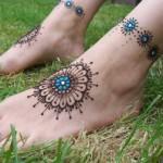 Festival Henna Mehndi by Hennacat