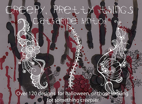 Creepy Pretty Things Cover Small